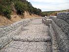 Габион для берегоукрепления, возведения подпорных стен, фото 3
