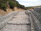Матрац Рено для укрепления берега, крепления откосов авто и ЖД дороги, подпорных стен, фото 4