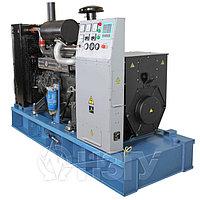 Дизельгенератор ЭДД-100-4 двигатель: DEUTZ TBD226B-6D(E), вертикальный, линейный, с прямым впрыском, 4-х тактн