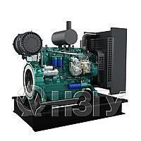 Привод дизельный ПД-60 (60 кВт /1500 об.мин) двигатель: WEICHAI-DEUTZ WP4D66E200 мощность: 60 кВт