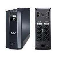 ИБП APC/BR900GI/Back Pro/Line Interactiv/AVR/IEC/900 VА/540 W
