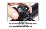 Прицел LEAPERS Accushot Tactical 1.5-6x44 Mil-dot, 30 мм, подсв.36цв, сетка-нить,кольца, фото 3