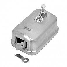 Дозатор жидкого мыла BXG SD-H1 500М, фото 2