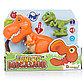 Junior Megasaur 2 динозавра свет,звук эфф-ты в ассортименте, фото 4
