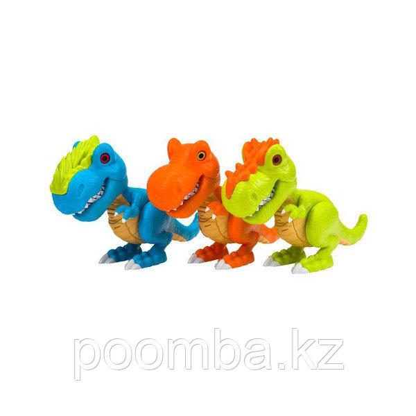 Junior Megasaur свет,звук в ассортименте