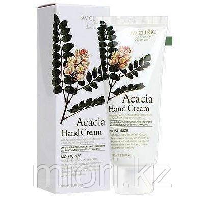 Acacia Hand Cream [3W CLINIC]