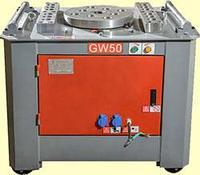 Станок для гибки арматуры GW50 C-4