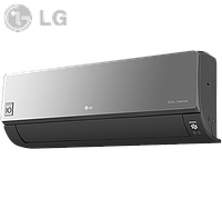 Кондиционер LG: AC12BQ (Art cool Mirror New Inverter - R32)
