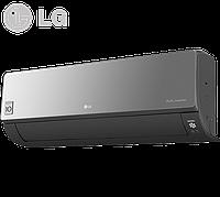 Кондиционер LG: AC12SQ (Art cool Mirror New Inverter - R32)