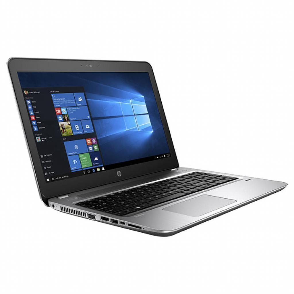 ProBook 450 G4 i7-7500U 15.6 8GB/1T DVDRW Camera (Care case) (Sea)