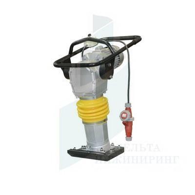 Вибротрамбовка электрическая TSS HCD80B