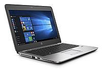 EliteBook 820 G4 i7-7500U 12.5 8GB/512 Camera Win10 Pro