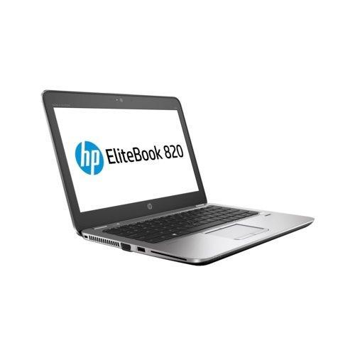 EliteBook 820 G4 i5-7200U 12.5 8GB/256 Camera Win10 Pro