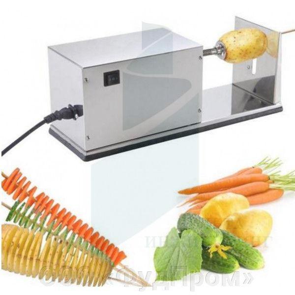 Аппарат для спиральных чипсов (электрический) SM-1388
