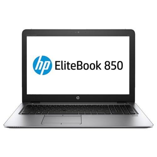 EliteBook 850 G4 i5-7200U 15.6 8GB/256 Camera Win10 Pro