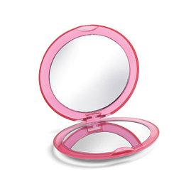 Двойное зеркало для макияжа, AMELIA