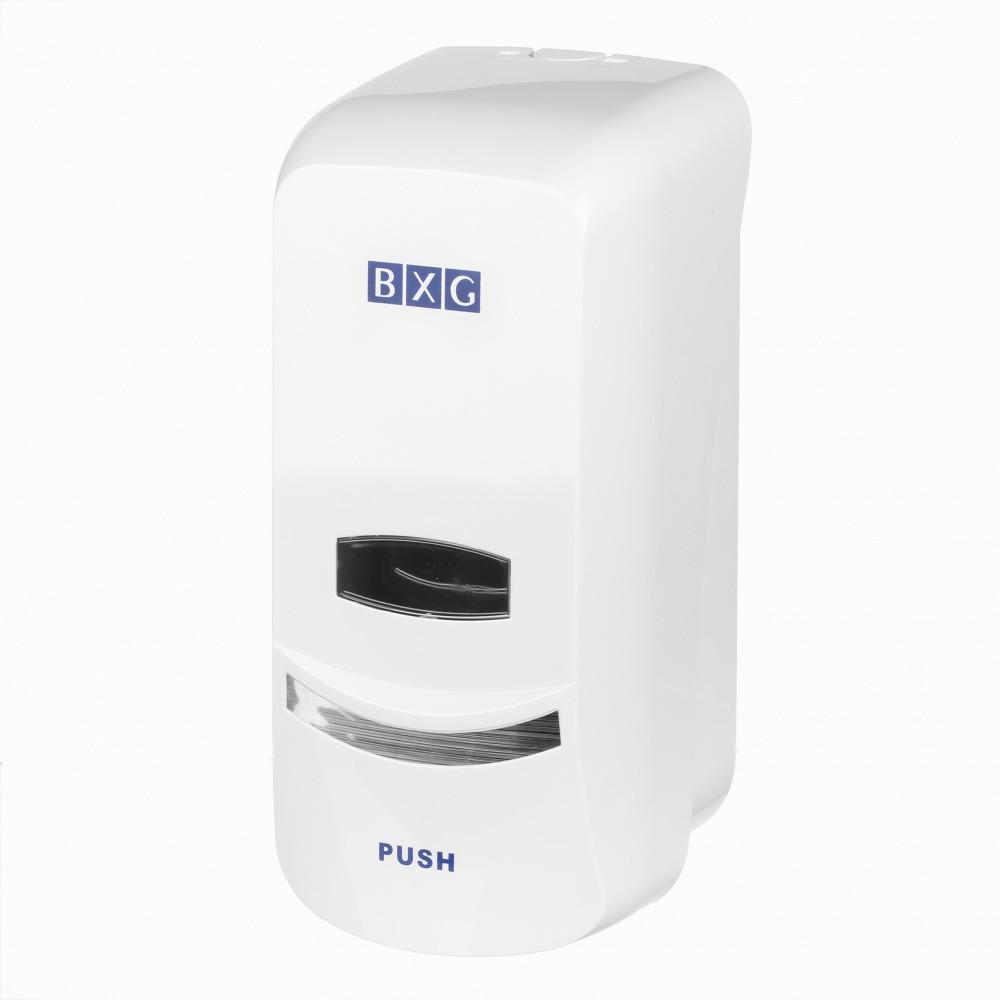 Дозатор жидкого мыла BXG SD 1369 (механический)