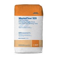 Безусадочная быстротвердеющая сухая бетонная смесь наливного типа MasterFlow 928 (Emaco S55)