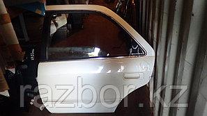 Дверь левая задняя Toyota Camry Gracia SXV20