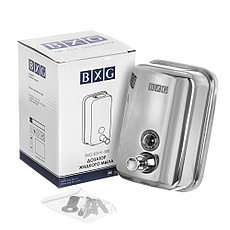Дозатор жидкого мыла BXG SD-H1 500, фото 3