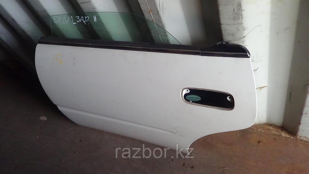 Дверь левая задняя Toyota Corona Exiv