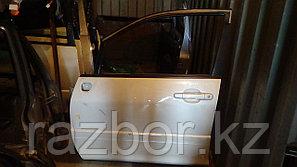 Дверь левая передняя Toyota Harrier