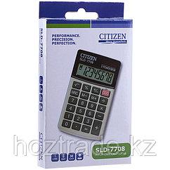 Калькулятор карманный SLD-7708 8 разрядный
