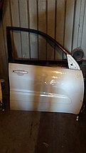 Дверь правая передняя Toyota RAV4 (ACA21)