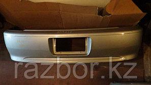 Задний бампер Toyota Corolla Spacio