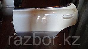 Дверь левая задняя Toyota Windom / Lexus ES (10)