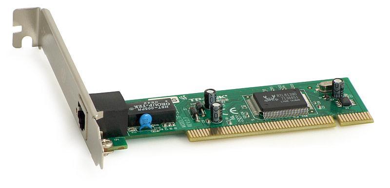 Сетевой адаптер PCI Tp-Link TF-3239DL
