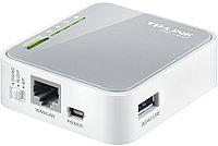 Маршрутизатор 3G/4G беспроводной 150M Tp-Link TL-MR3020(RU) 1 WAN