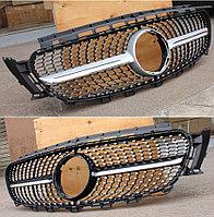 Решетка радиатора AMG для W213 Sport