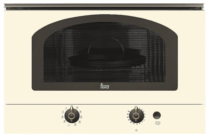 Встраиваемая микроволновая печь Teka MWR 22 BI VB