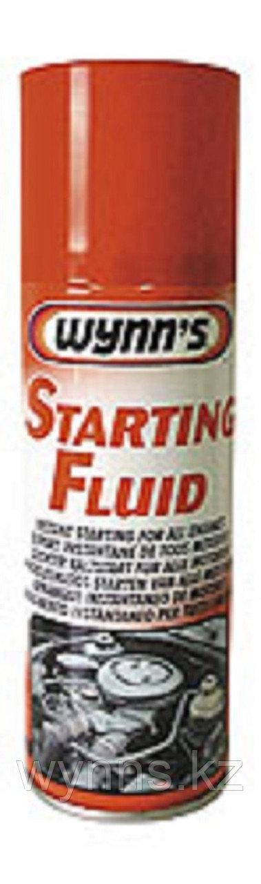 Средство для холодного запуска двигателя Starting Fluid
