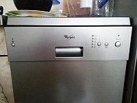 Ремонт Whirlpool посудомоечных машин, сушек.