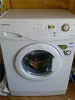Ремонт стиральной машины любой сложности.