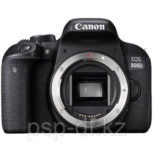 Фотоаппарат Canon EOS 800D Body гарантия 1 год