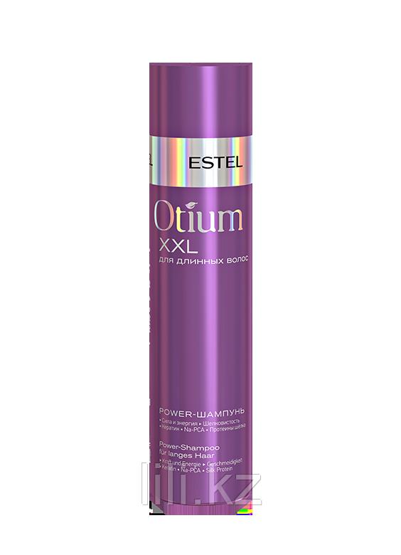 Power-шампунь для длинных волос Estel Otium XXL 250 мл.