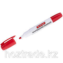 Маркер для белых досок красный 2 мм