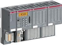 Контроллер точек доступа TP-Link AC500 управление до 500 точек доступа CAP, 5 портов GbE, 1 консольный порт, с