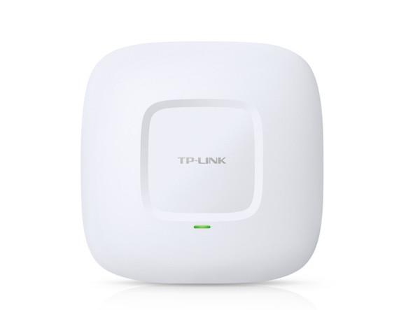 Точка доступа потолочная 300M GbE Tp-Link EAP120