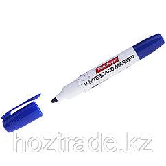 Маркер для магнитно-маркерных досок синий 2мм Berlingo