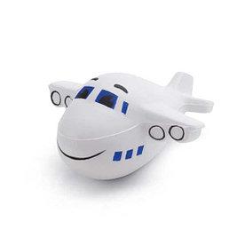 Антистресс самолет