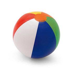 Надувной мяч радужный, PARAGUAI