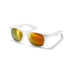 Очки солнцезащитные зеркальные линзы, MEKONG