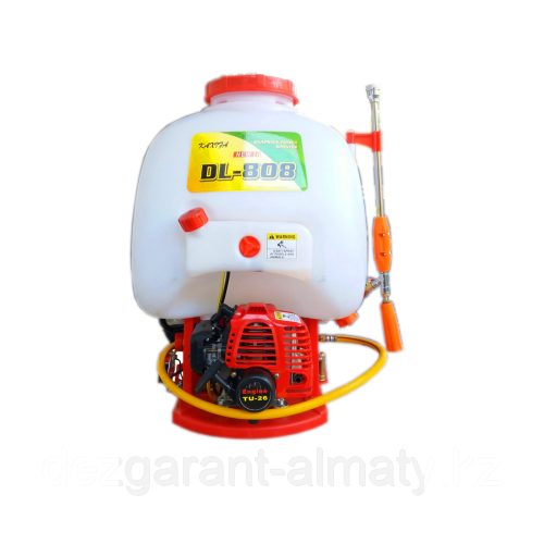 Бензиновый опрыскиватель KXF DL 808 (25 л)