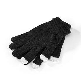 Перчатки тактильные для сенсорных экранов, THOM