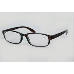 Готовые плюсовые очки