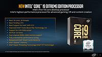 Процессор нового поколения Core i9